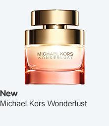New MK Wonderlust