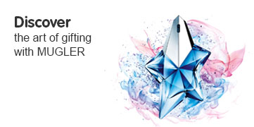 Mugler - art of gifting