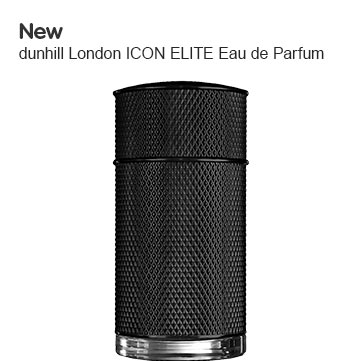 New dunhill London Icon Elite