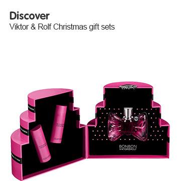 V and R gift sets