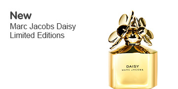 MJ Daisy Limited Editions
