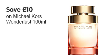 MK Wonderlust 100ml save 10