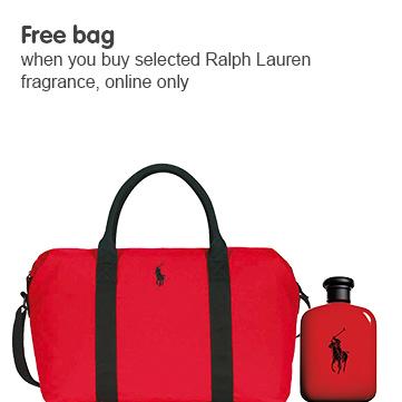 Free RL Bag