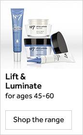 Lift & Luminate