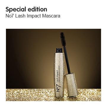 lash impact mascara
