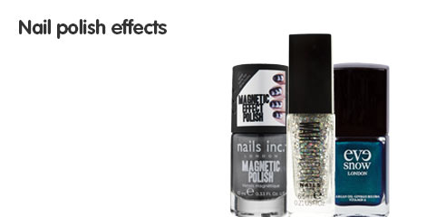 Luxury Nail Effects