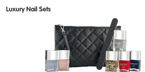 Luxury Premium Nail Gift Sets