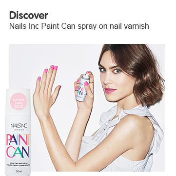 Nails Inc Spray Can