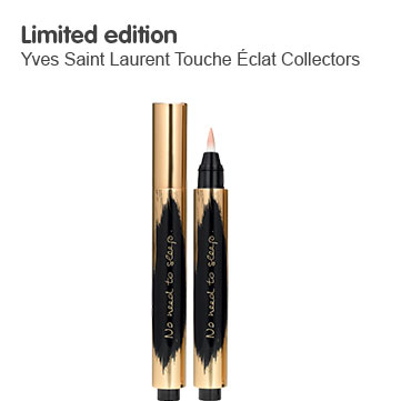 YSL Touche Eclat Limited Edition Collectors