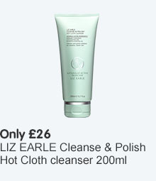 Liz Earle Cleanse & Polish 200ml