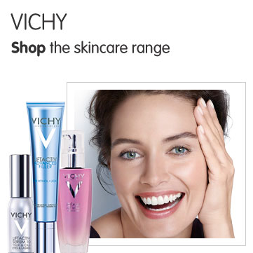 Shop Vichy skin care now