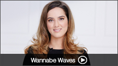 Get the Look- Wannabe Waves