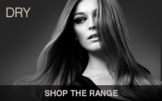 BaByliss Dry Hair Styling Range