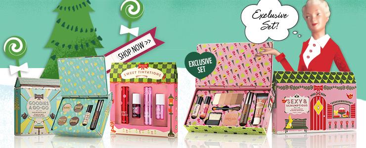 Benefit Cosmetics | Makeup | Buy Online - Boots: www.boots.com/en/Benefit