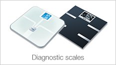 Diagnostic scales