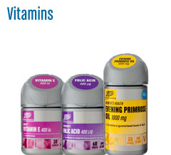 Boots pharmaceuticals vitamin products
