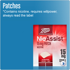NicAssist patches