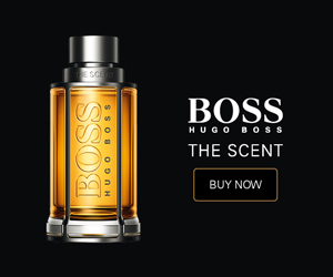 BOSS The Scent discover the range