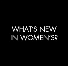 What's latest in womens