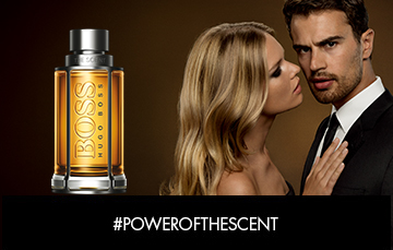 Power of the Scent