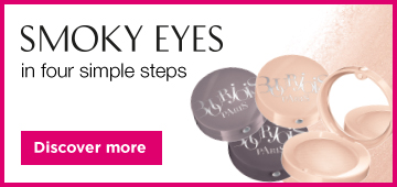 Bourjois smoky eyes