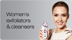 Braun Women's Exfoliators & Cleansers