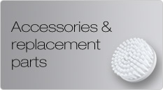 Braun Accessories & Replacement Parts
