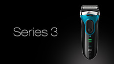 Braun Series 3