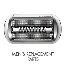 Mens replacement parts