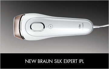 New Braun Silk expert