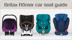 Britax Romer Car Seat Guide