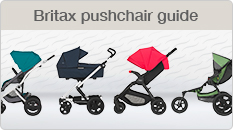 Britax Pushchair Guide