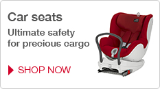 Car Seats - Shop Now