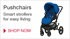 Pushchairs - Shop Now