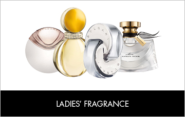 Ladies Fragrance