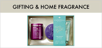 Gifting and home fragrance