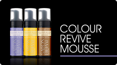 Charles Worthington Colour Revive Mousse