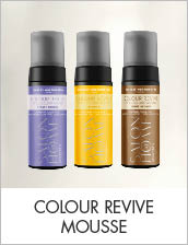 Colour Revive Mousse