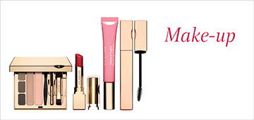 Clarins Make up Range