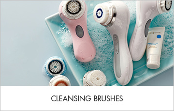 Clarisonic Cleansing Brushes