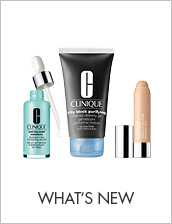 Clinique Whats New