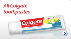 All Colgate Toothpastes