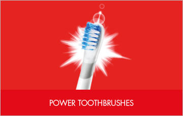 Colgate Power Toothbrushes