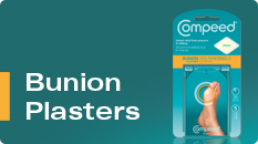 Compeed Bunion Plasters