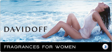 Davidoff Womens Fragrances