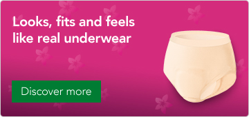 Discover depend for women