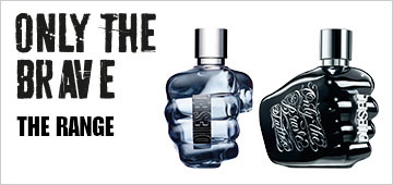 Diesel Only The Brave Range