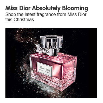 Dior Absolutely Blooming
