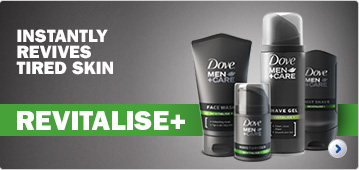 Dove Men+Care Revitalise