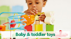 Baby and Toddlers Toys